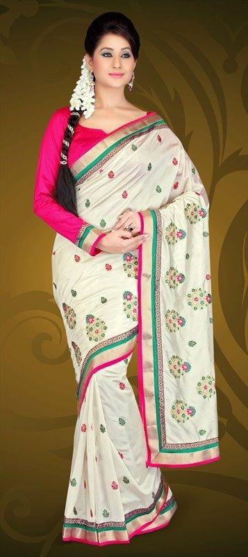 8 Best Saree Styles For Muslims Stylish Hijab With Saree Ideas