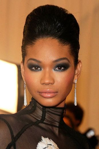 Bridal Makeup Ideas for Black Women