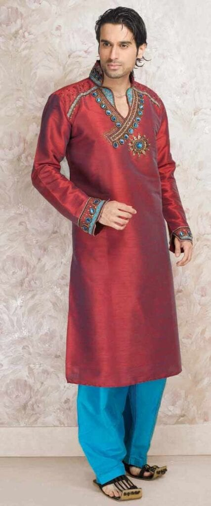 Decent Kurtas for men