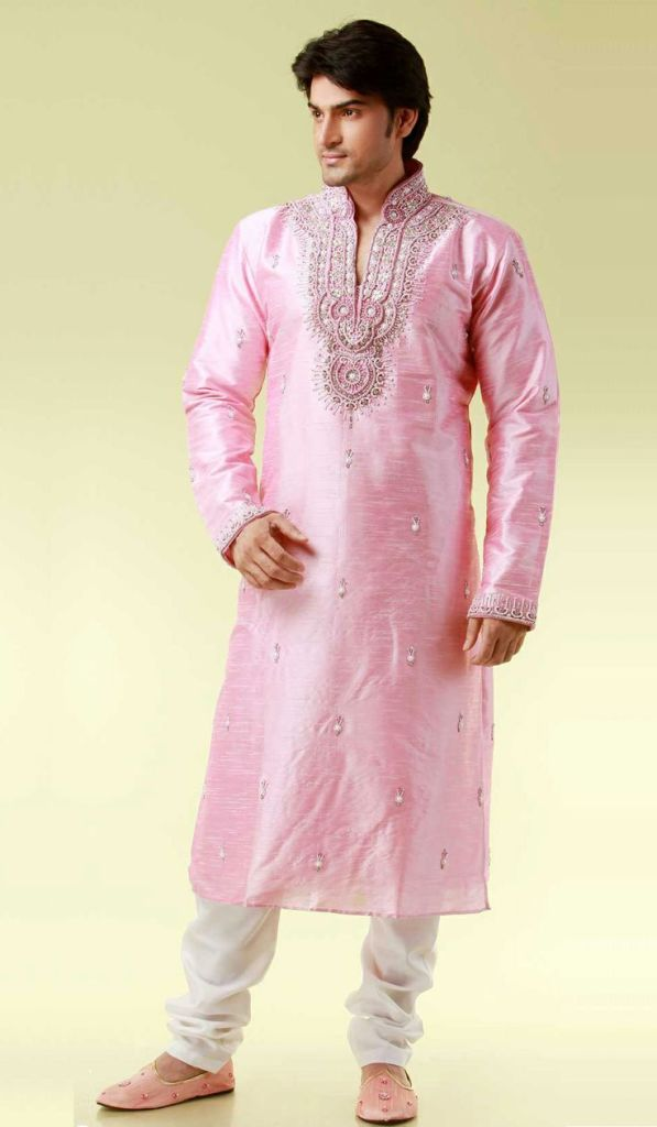 Fancy Kurtas for Men 2015