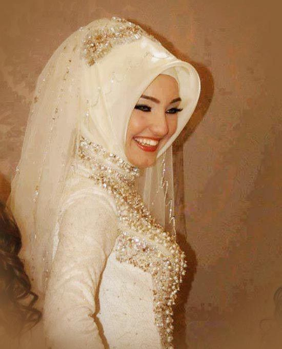 Hijab Style Wedding