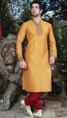 Latest Style Men kurta Designs