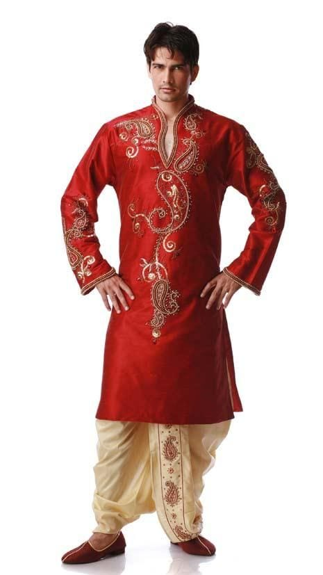 Latest Style kurtas men