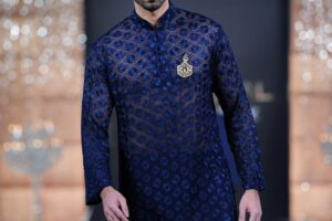 Pakistani Men Stylish Kurtas