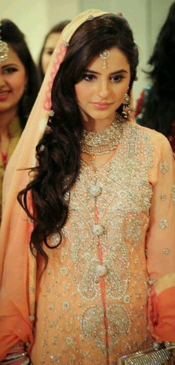 Pakistani Wedding Outfits