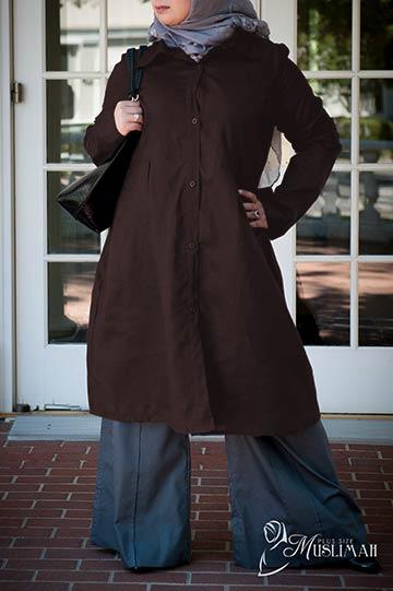Plus Size Abaya Fashion 14 Stylish Abaya S For Curvy Women