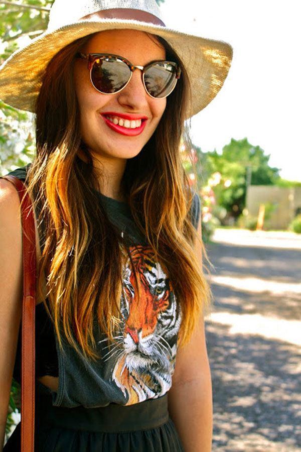 Stylish Sunglasses teens