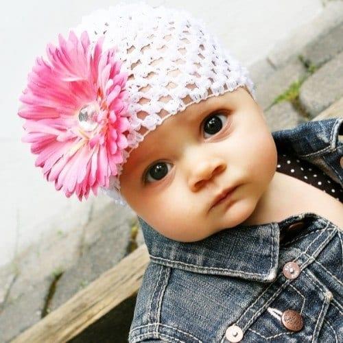 Toddler Headbands