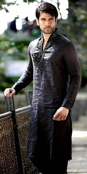 Trendy Kurta Designs for men
