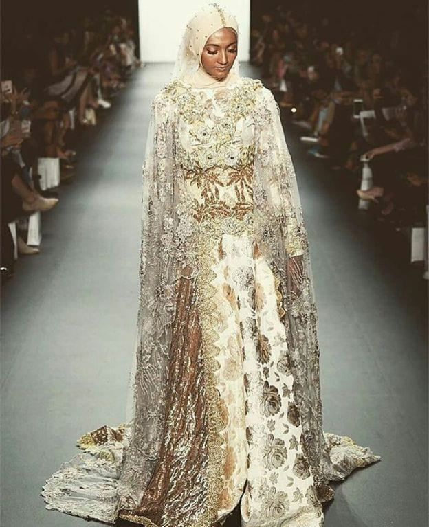 fance abaya styles