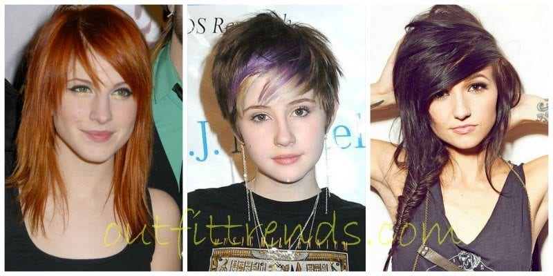 45 Funky Hairstyles For Teenage Girls To Try This Season