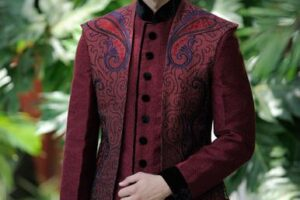 shalwar kameez waist coat combinations