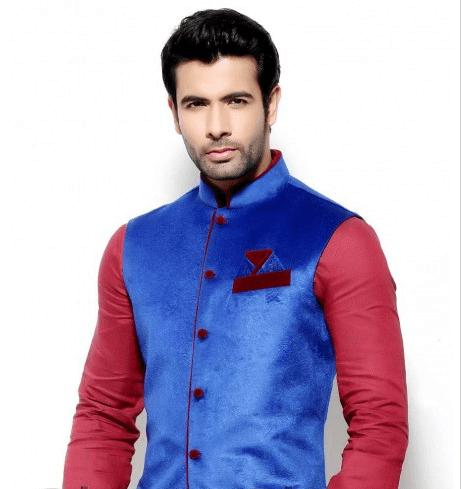 shalwar kameez waist coat
