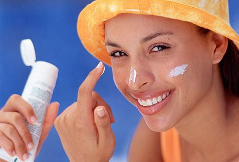 skin care basic tips
