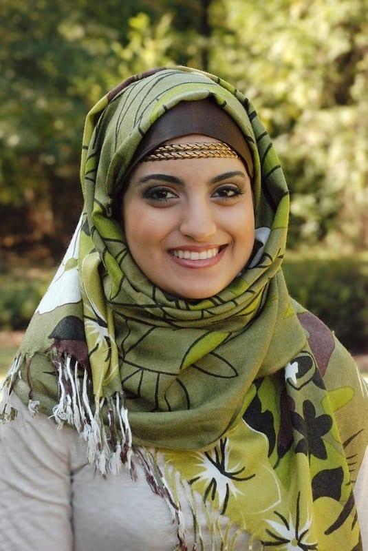 hijab accessories