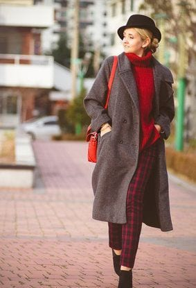 2015 long coats fashion