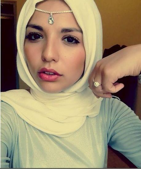 college girls hijab fashion