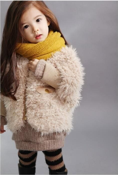 Kids Winter Wear, Winter Clothes for Babies, Boys & Girls (2)