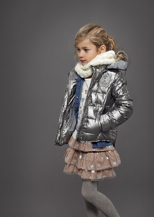 22 Cute Kids Winter Outfits-Beautiful Babies Winter Dressing