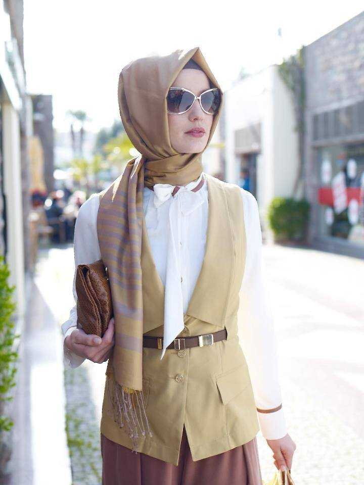 muslim women Job outfits