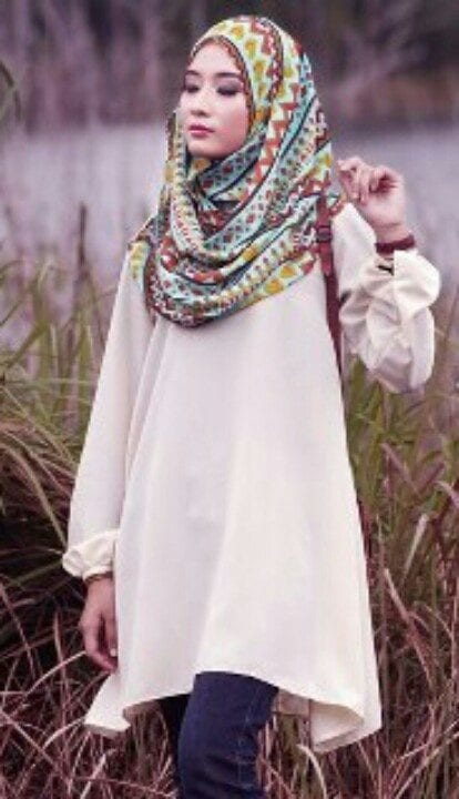 Hijab Outfits For Teenage Girls 20 Cool Hijab Style Looks