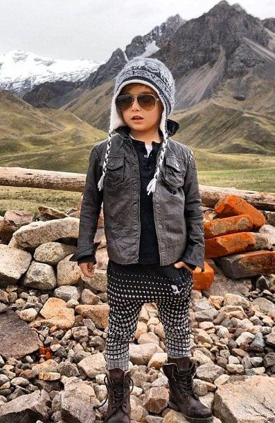 stylish kids winter dresses