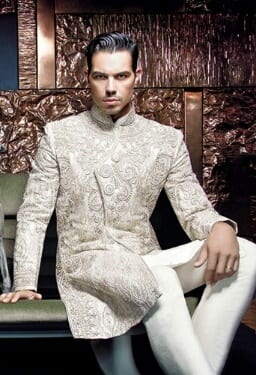 wedding sherwani for men with price