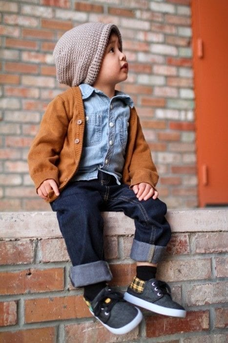winter baby boy dresses
