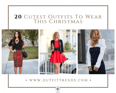 cute christmas outfits for women