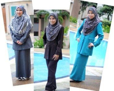 work wear hijab