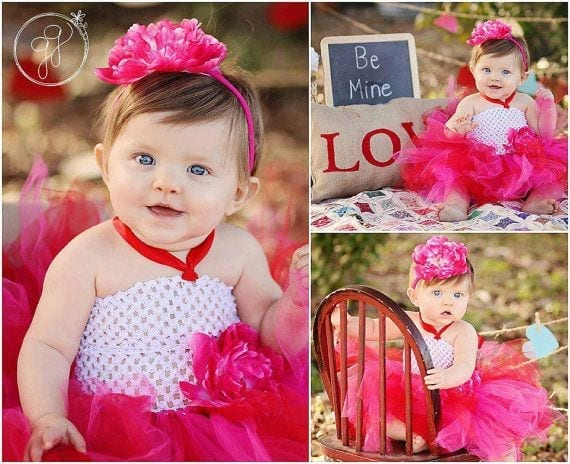 20 Cute Valentines Day Outfits For Toddlersbabies This Year