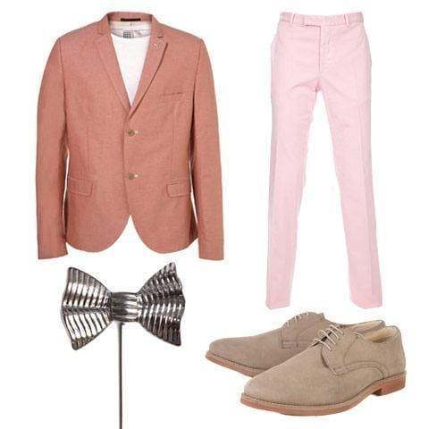 Valentine's day dressing styles for men (8)