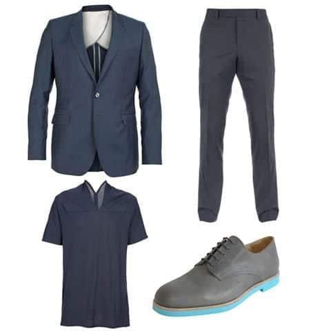 Valentine's day dressing styles for men (5)