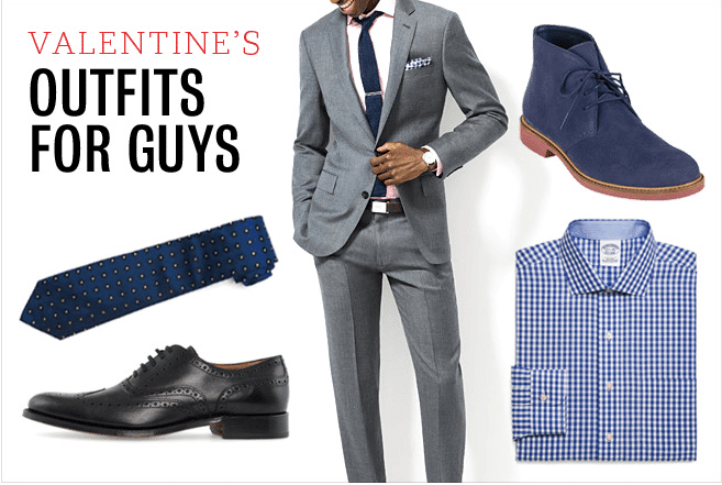 Valentine's day dressing styles for men (1)