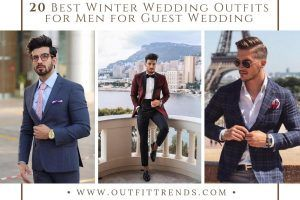 Wedding Guest Outfits For Men (10)