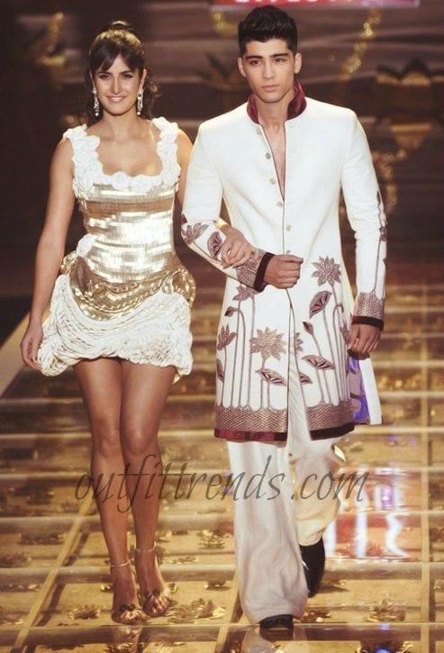 Zayn Malik In Indian Clothes Zayn Malik Looks Simpl...
