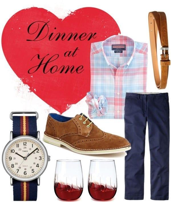 Valentine's day dressing styles for men (11)