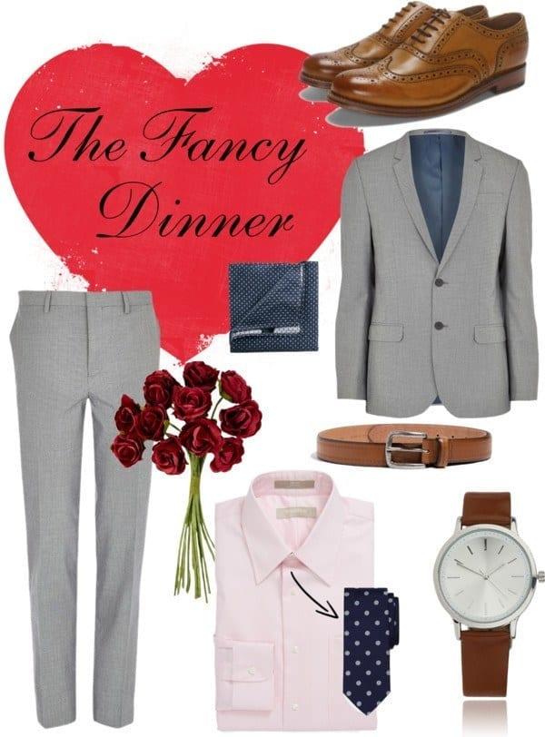 Valentine's day dressing styles for men (9)