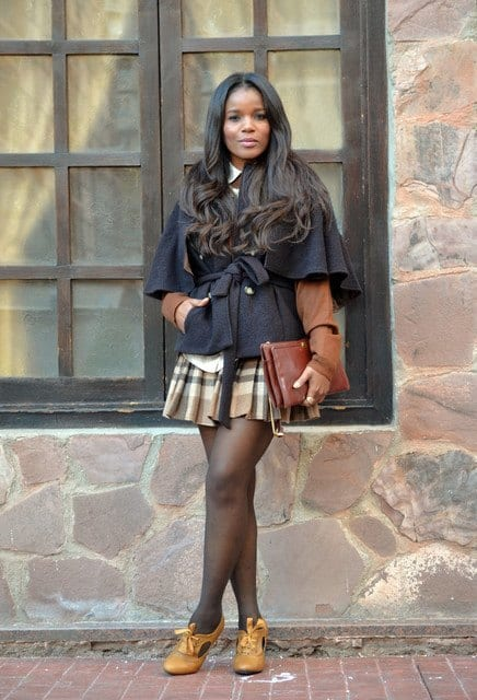 how to wear skirts in winter (19)