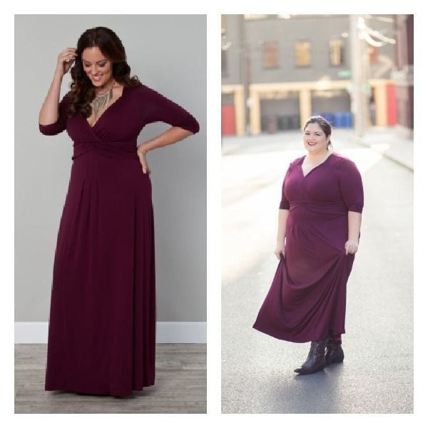 cute valentine's day outfits for plus size girls (4)