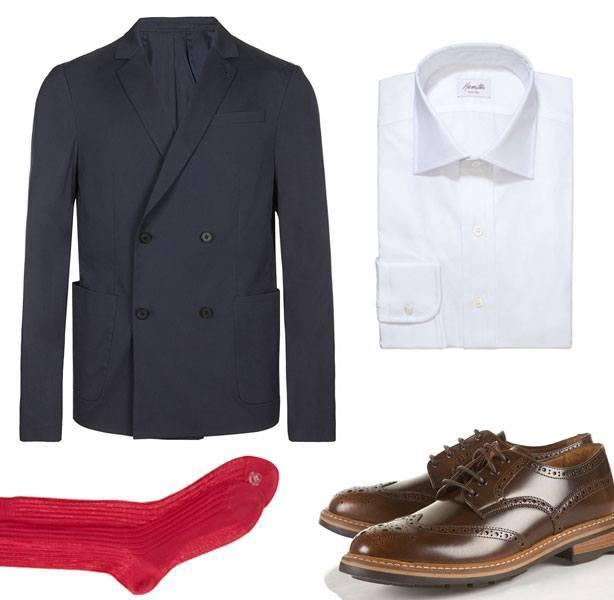 Valentine's day dressing styles for men (7)