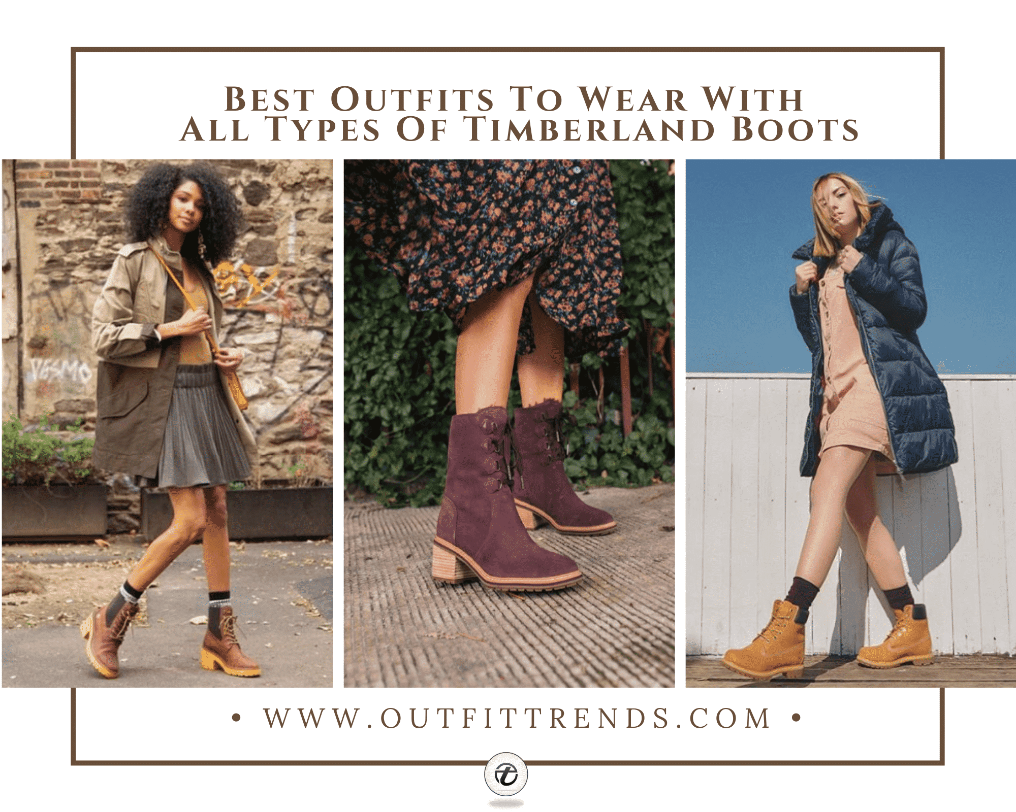 what to wear with timberland boots