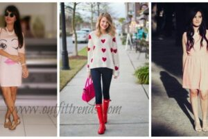 2015 romantic-valentine-outfits