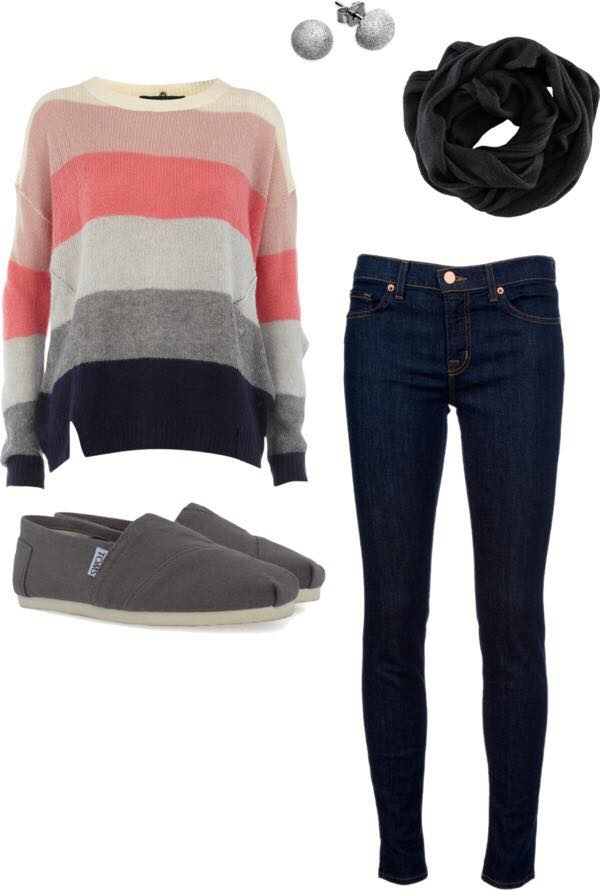 winter outfits for college girls (4)