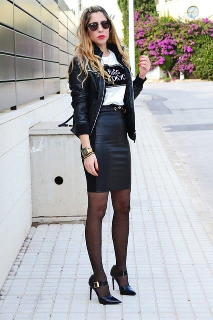 how to wear skirts in winter (3)