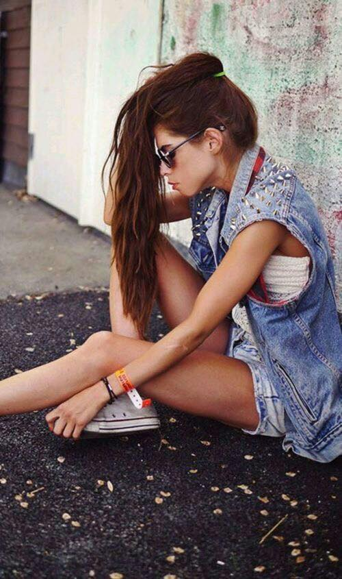 Teen girls hipster outfits (14)