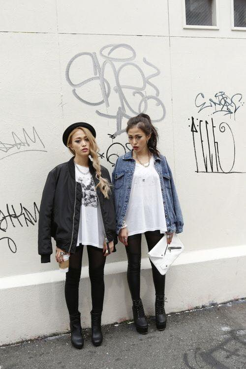 Teen girls hipster outfits (12)