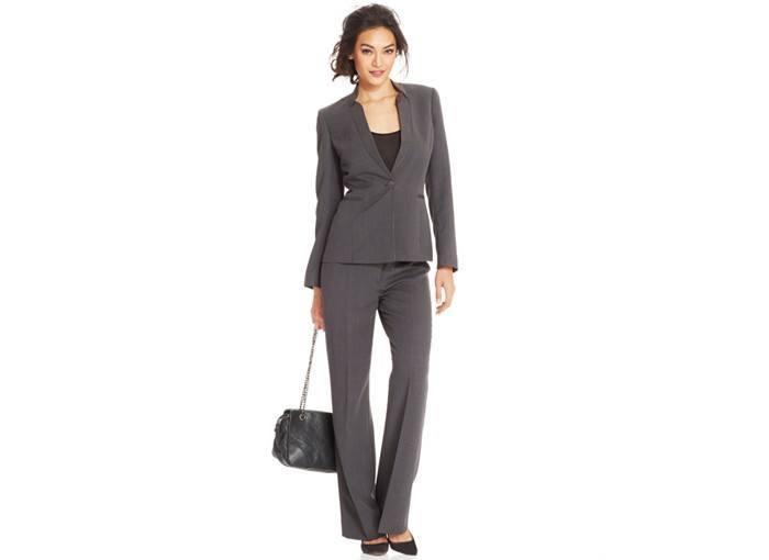 Fashion Ideas Business women (14)