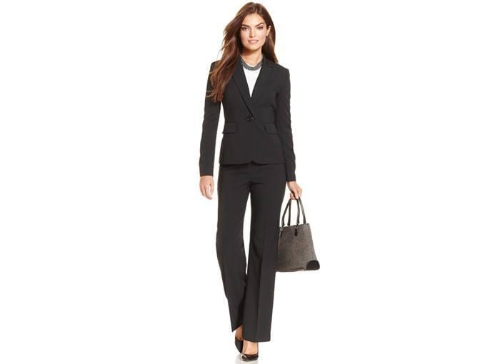 Fashion Ideas Business women (13)