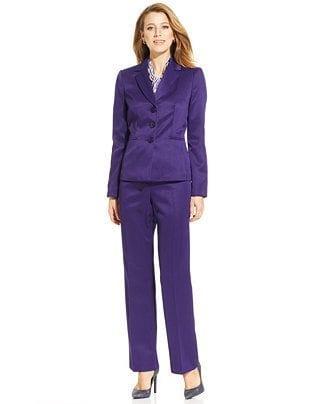 Fashion Ideas Business women (12)